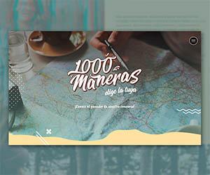 1000 Maneras