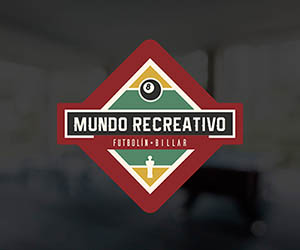 Mundo recreativo