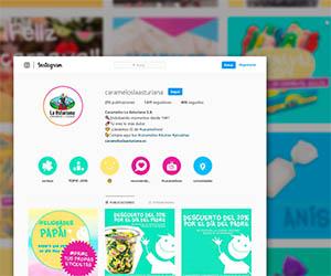 Caramelos la Asturiana Instagram