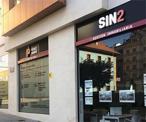 Fachada de SIN2